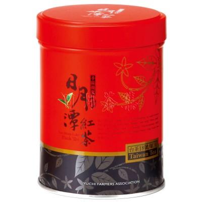 日月潭紅茶 - 精選台茶18號.紅玉