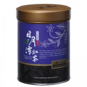 日月潭紅茶 - 精選台灣山茶.藏芽