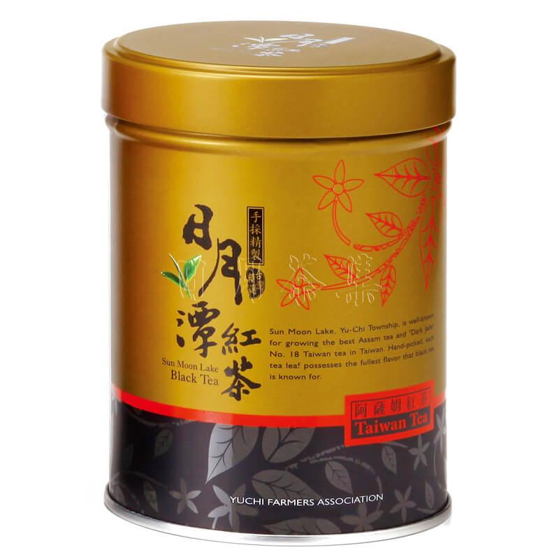 日月潭紅茶 - 精選阿薩姆紅茶