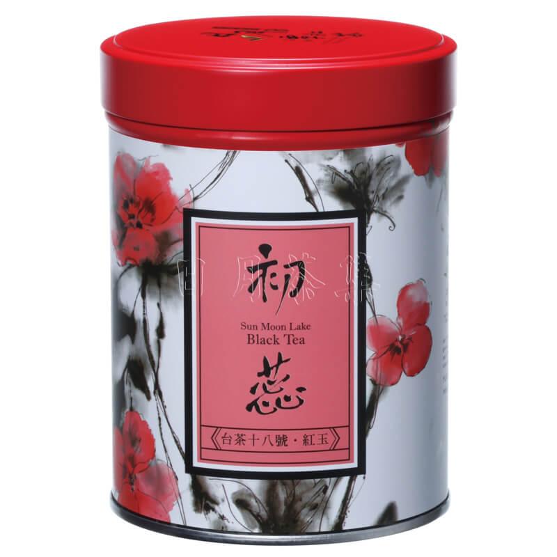 日月潭紅茶 - 精選春天的18號.初蕊