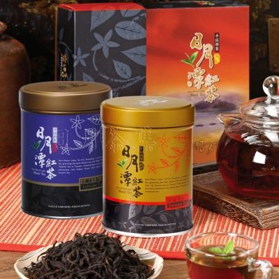 日月潭紅茶 - 精選禮盒 (阿薩姆+藏芽)