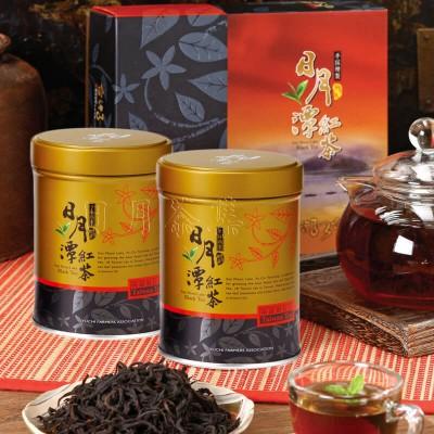 日月潭紅茶 - 精選禮盒 (阿薩姆紅茶)