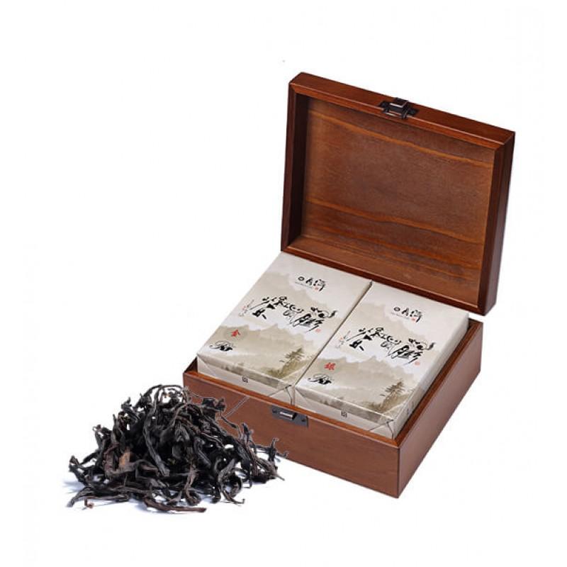 日月潭紅茶 - 膨鼠金銀