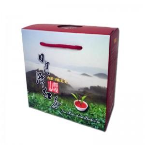 日月潭紅茶 - 台茶18號(紅玉)