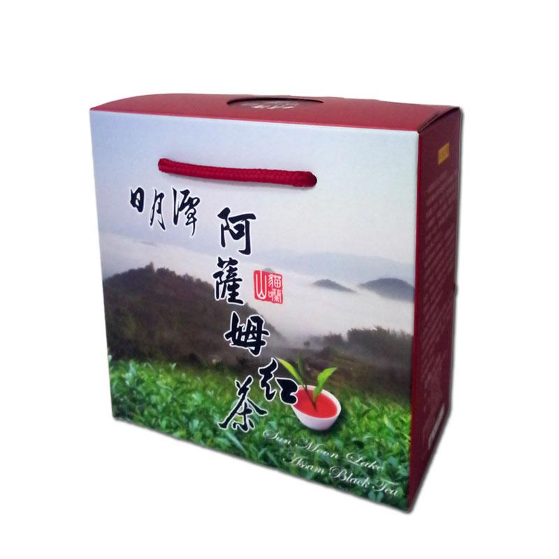 日月潭紅茶 - 阿薩姆紅茶