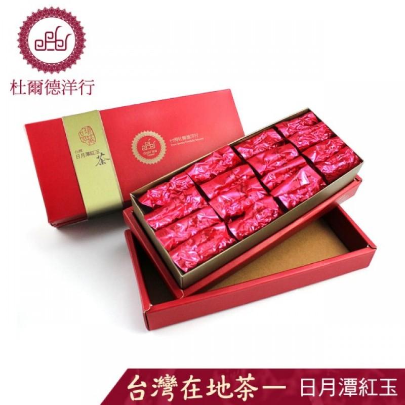 台灣日月潭紅玉禮盒(6gx32入)