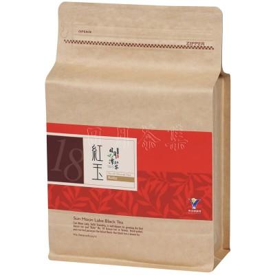 日月潭紅茶 - 樂活包(台茶18號.紅玉)