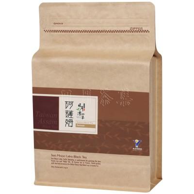 日月潭紅茶 - 樂活包(阿薩姆紅茶)