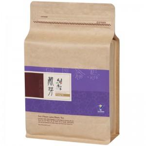 日月潭紅茶 - 樂活包(台灣山茶.藏芽)