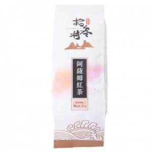 日月潭紅茶 - 台茶8號●阿薩姆紅茶 (袋裝)