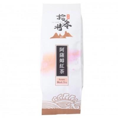 日月潭紅茶 - 台茶8號●阿薩姆紅茶 (袋裝)二件組