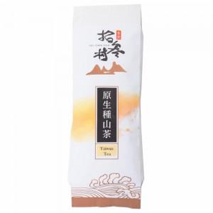 日月潭紅茶 - 原生種山茶 (袋裝)二件組
