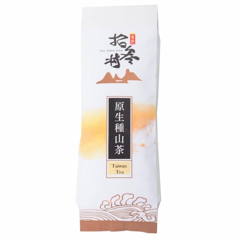 日月潭紅茶 - 原生種山茶 (袋裝)