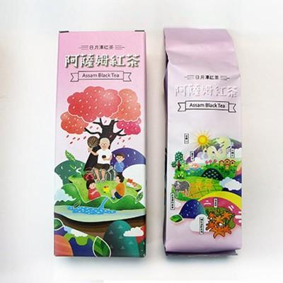 日月潭紅茶 - 故事版阿薩姆紅茶