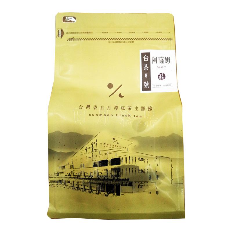 日月潭紅茶 - 分享包(阿薩姆)