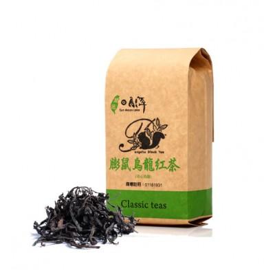 日月潭紅茶 - 烏龍紅茶
