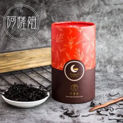 日月潭紅茶-極品阿薩姆紅茶(60g/罐)