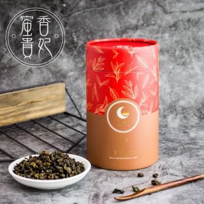 御用極品-蜜香貴妃茶-東方美人(150g/罐)