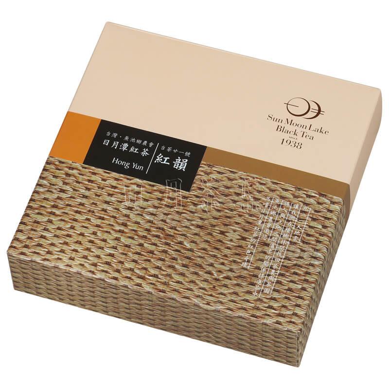 日月潭紅茶 - 紅韻茶包(20入)