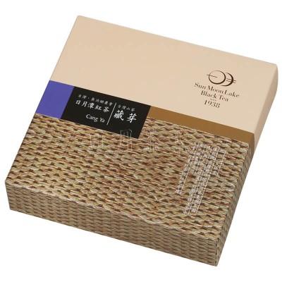 日月潭紅茶 - 藏芽茶包(20入)二件組