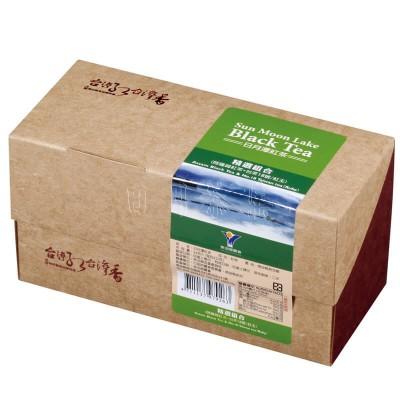日月潭紅茶 - 組合紅茶包-紅玉+阿薩姆(24入)