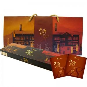 日月潭紅茶 - 典藏茶包-紅玉(20入)