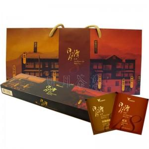 日月潭紅茶 - 典藏茶包-紅玉+阿薩姆(20入)