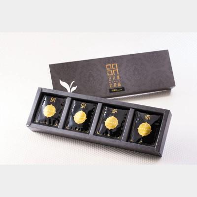 日月潭紅茶 - 頂級袋茶 (台茶8號阿薩姆)