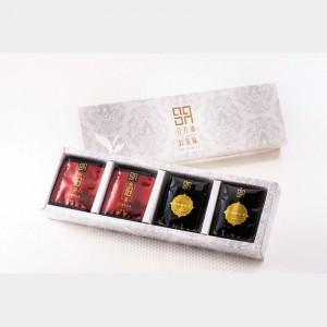 日月潭紅茶 - 頂級袋茶 (阿薩姆+紅玉)