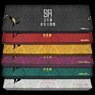 日月潭紅茶 - 【頂級袋茶】