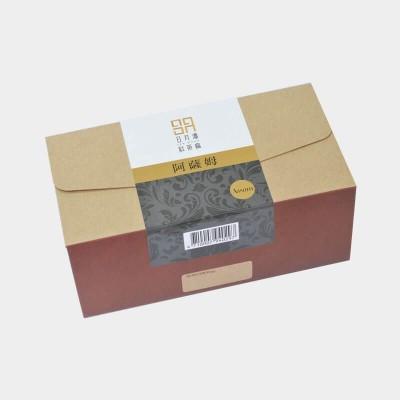 日月潭紅茶 - 經濟包袋茶(台茶8號阿薩姆)二件組