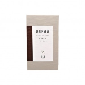 日月潭紅茶 - 嚴選袋茶(台茶8號阿薩姆)