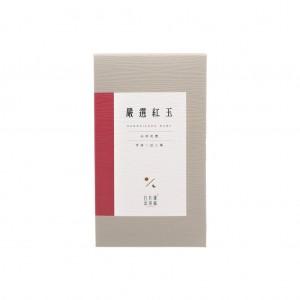 日月潭紅茶 - 嚴選袋茶 (台茶18號紅玉)