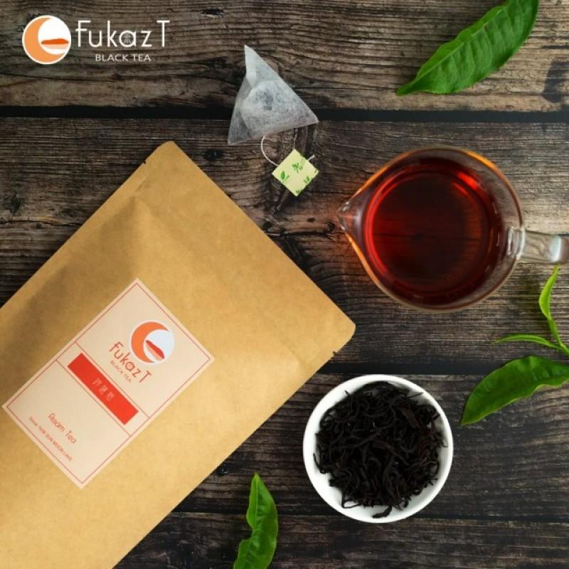 日月潭紅茶-極品阿薩姆紅茶(30入/茶包)