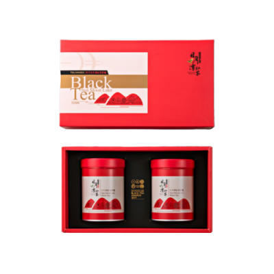 日月潭紅茶 - 2019優質獎--紅玉(台茶18號)