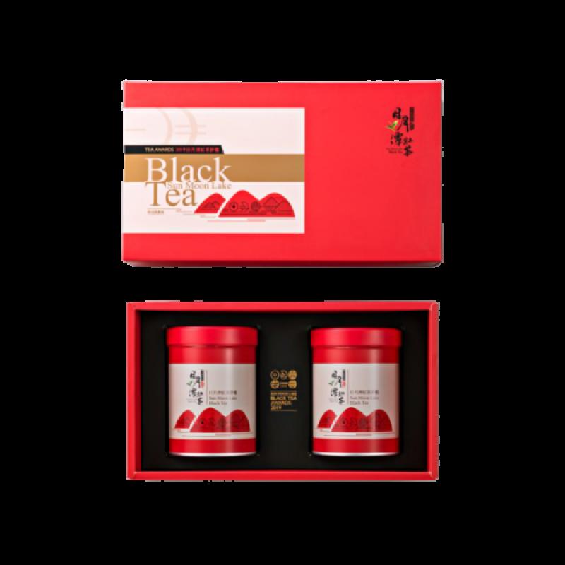 日月潭紅茶 - 2019優質獎--紅韻(台茶21號)