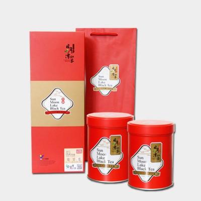 日月潭紅茶 - 2017頭等獎--阿薩姆(台茶8號)