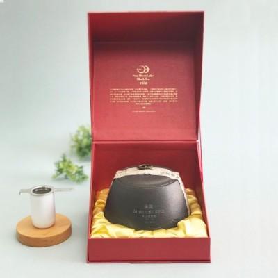 日月潭紅茶 - 2018頭等獎--台灣山茶種組(茶倉)