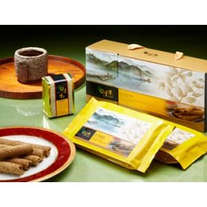 日月潭紅茶 - 茶之捲