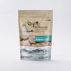 日月潭名產 - 阿薩姆小茶餅