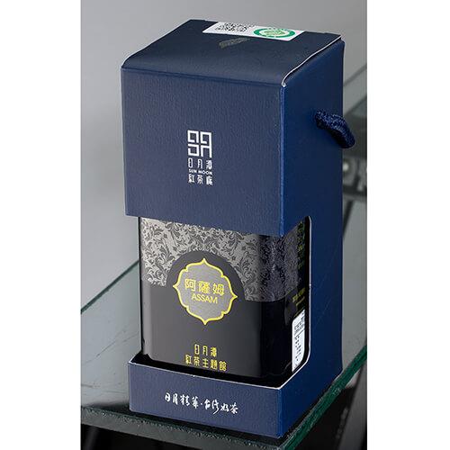 日月潭紅茶 - 精選(阿薩姆)