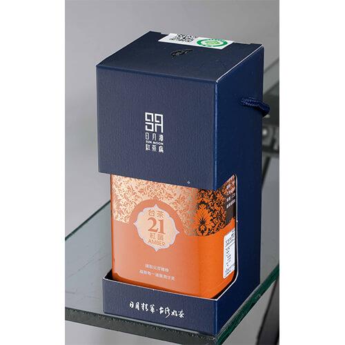 日月潭紅茶 - 精選(21號紅韻)