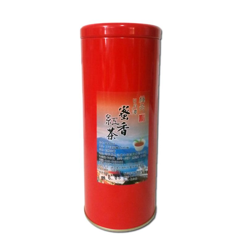 日月潭紅茶 - 蜜香紅茶
