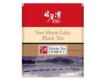 日月潭紅茶 - 紅玉紅茶包(24入)