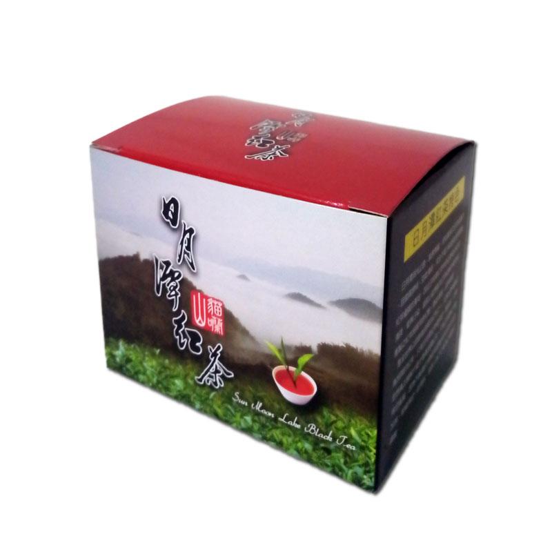 日月潭紅茶 - 台茶18號-紅玉(10入茶包)
